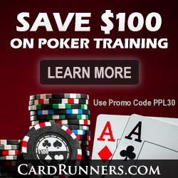 Why Online Poker Training Sites are a Must for any Serious Poker Player